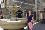 Perugia, Gubbio,Foligno a Fano
