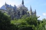 Katedrála Notre Dame v Remeši